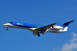 Embraer EMB-145EP - BMI Regional (G-RJXF)