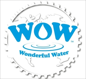 RADIOACTIVE WATER DECONTAMINATION