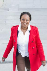 Edwige Neshama Sossah, Eu-African relations specialist
