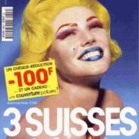 TROIS SUISSES: LE CATALOGUE DISPARAIT