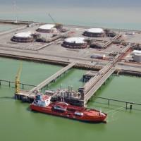 ACCORD POUR LE TRANSBORDEMENT DE GNL FLUXYS-YAMAL LNG