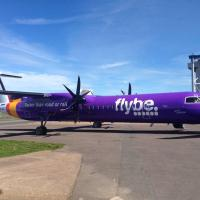 Flybe ouvre la ligne Anvers – Londres Southend