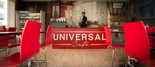 Universal Café-photo 1