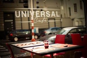 Universal Café-photo 4
