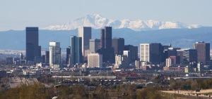Denver où eut lieu la remsie des prix