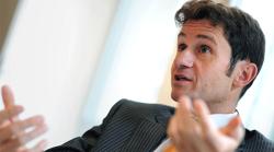 """Guy Wagner (Banque de Luxembourg) :  """"Ne pas faire de concessions au niveau de la qualité des entreprises"""" #banking #investment#business"""