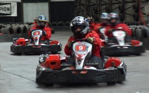indoorkarting