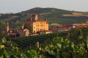 Barolo, mooie streek, grote wijnen.