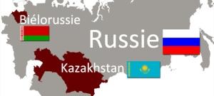 L'Union douanière Russie-Belarus-Kazakhstan