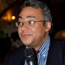 Miguel-Damien DESNERCK, éditeur du quotidien brusselseconomic.com