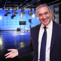 Michael Abizdid lance la TV cablée de l'immobilier #tv #immo #media #entreprises #business