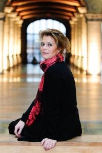 Anne-Laure Isaac de impulse.brussels