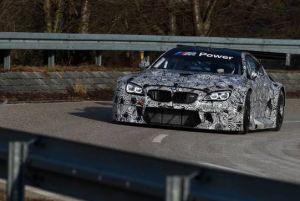 BMWM6GT3