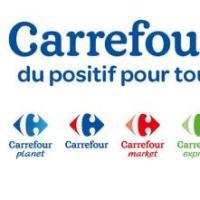 Concours « Clic Solidaire » de Carrefour  #business