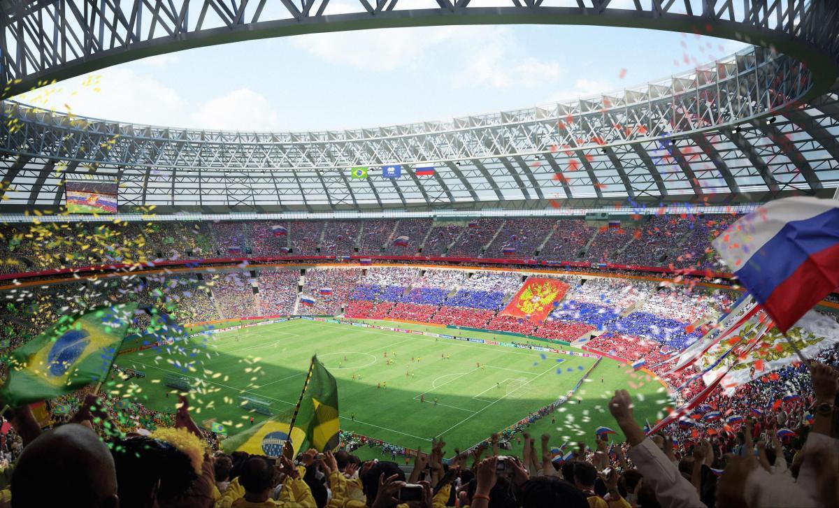 La Coupe du Monde 2018 en Russie fait rêver les investisseurs belges #Russie #Belgique #Entreprises #FIFA