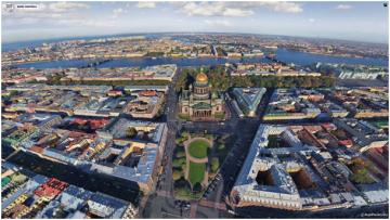 Peterburg