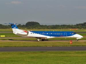 EmbraerBMI