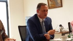 John Heller - CEO Argenta.