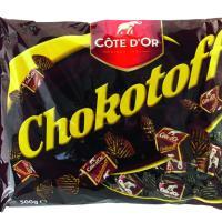 80 jaar Chokotoff, een waar Belgisch icoon voor elke generatie. #chocolade #food #belgie #brussel