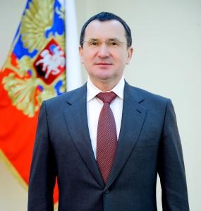 Nikolaï FEDOROV, ministre russe de l'agriculture