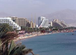North_Beach_Eilat