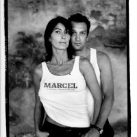 Marcel de Bruxelles sluit 3 winkels op 3. #handel #mode #brussel