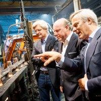 Durobor,une entreprise belge sauvée! #Belgique #Durobor