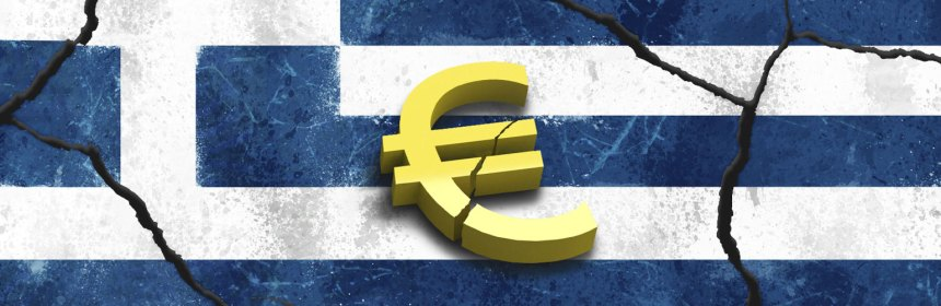 Grexit What Could Happen If Greece Leaves The Euro Greece Grexit