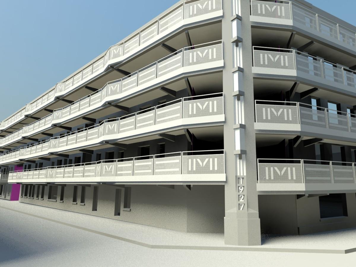 83 logements sociaux rénovés à #Molenbeek #immo #politique