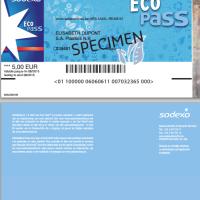 Dépenser malin ses eco-chèques avec Sodexo et Shopingreen #business #eco #bio #belgique