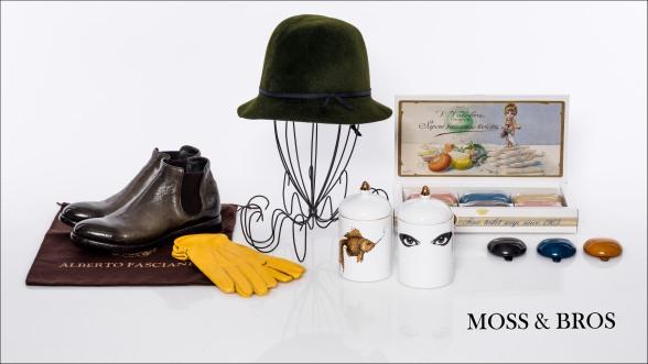 Moss&Bros