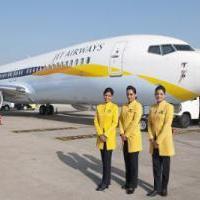 Jet Airways verlaat Brussel-Nationaal #vlaamsbrabant #brusselsairport