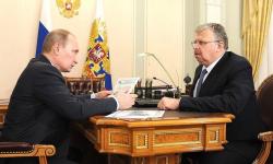 La Russie est prête à coopérer avec les entreprises européennes #Russie #Europe#business