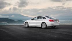BMW en tête des immatriculations en Belgique et au Luxembourg #bmw#automotive