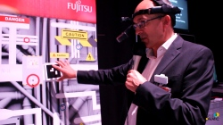 Fujitsu Head Mounted Display to Help Enterprises Innovate On-SiteOperations