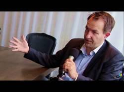 Fujitsu World Tour 2016: Interview with Mr. Yves de Beauregard, Managing Director FujitsuBenelux