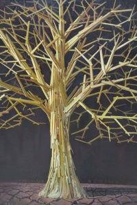 """Tree of Chopsticks"""