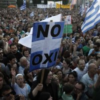 Grexit: debt relief conditionality