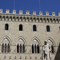 EU agree on restructuring plan of Monte dei Paschi di Siena