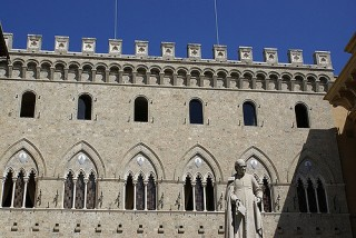 EU agree on restructuring plan of Monte dei Paschi di Siena
