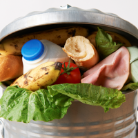 EU - FAO against waste in food supply chains