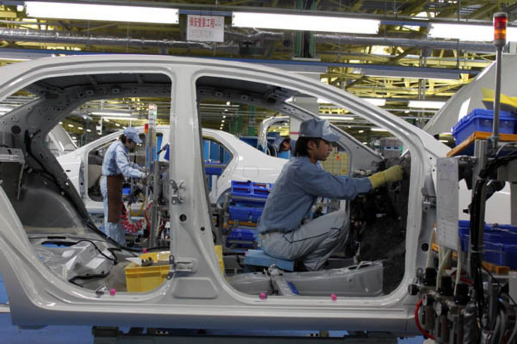 GEAR 2030 for sustainably growing automotive sector