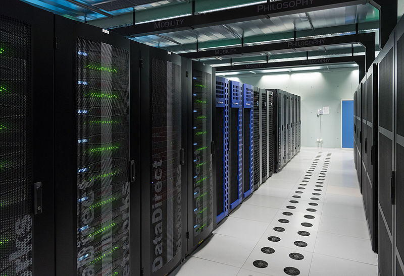 Switzerland joins EU next generation supercomputers