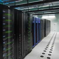 Switzerland joins EU next generation supercomputers