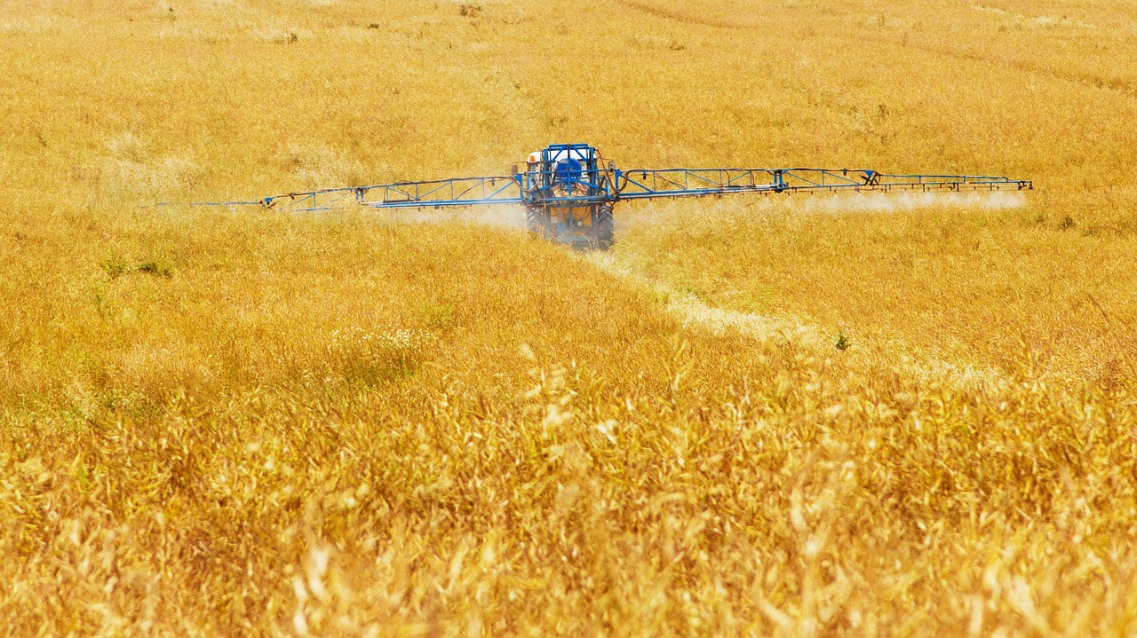 Pesticides: EU to set up special committee