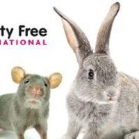 Cruelty free: 5th anniversary of EU cosmetics animal testing bans