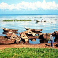 EIB support new lake Victoria water scheme