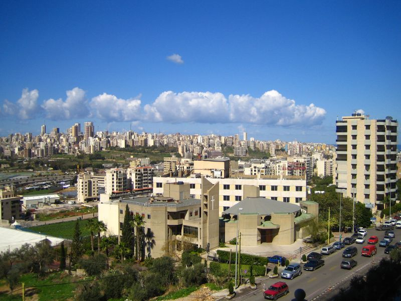 EU €1.5 billion investments in Lebanon