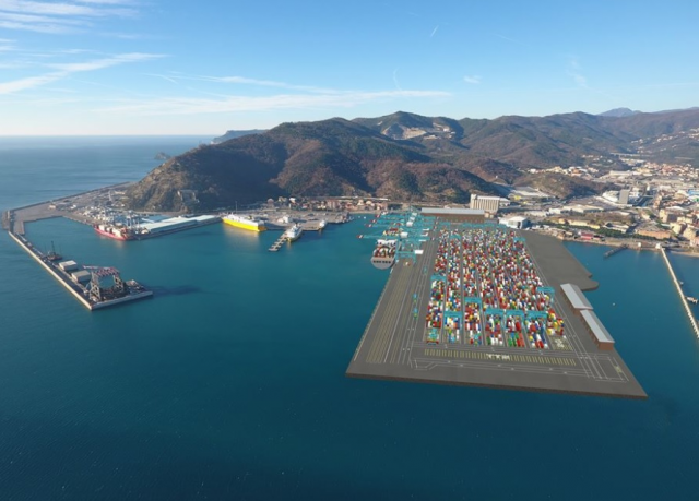 Spotlight: How an Italian port illustrates the future of China-Europe ties